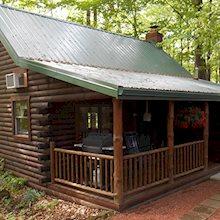Log Furniture Walnut Creek Ohio