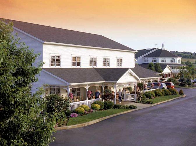 & Amish Door Restaurant and Village pezcame.com