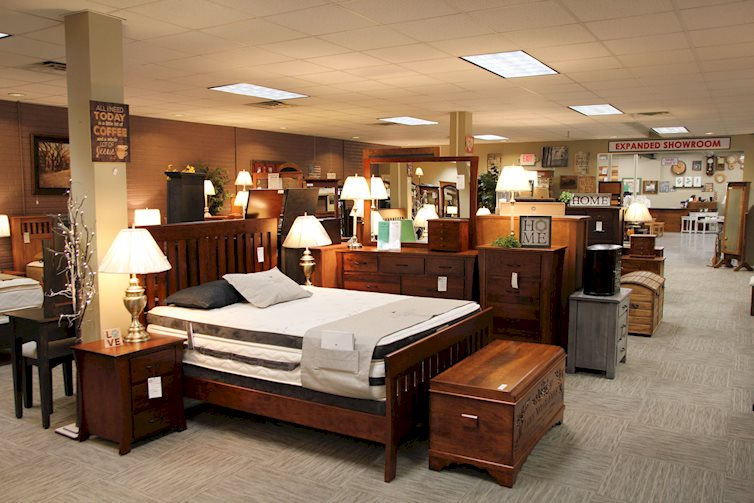 Swiss Valley Furniture