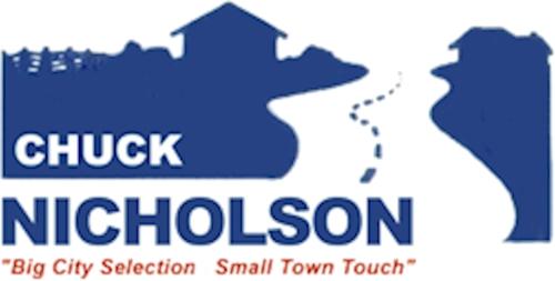 Chuck Nicholson Inc.