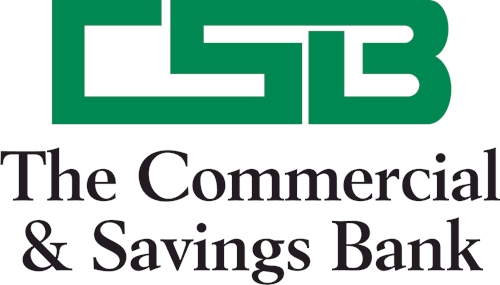Commercial & Savings Bank Charm Banking Center