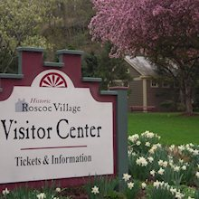 Amish Country Ohio Visitor Information Holmes County