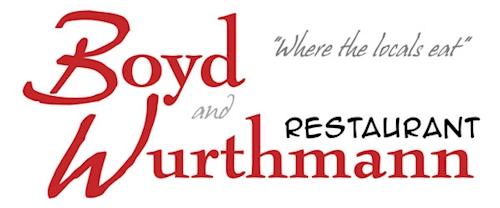 Boyd & Wurthmann Restaurant